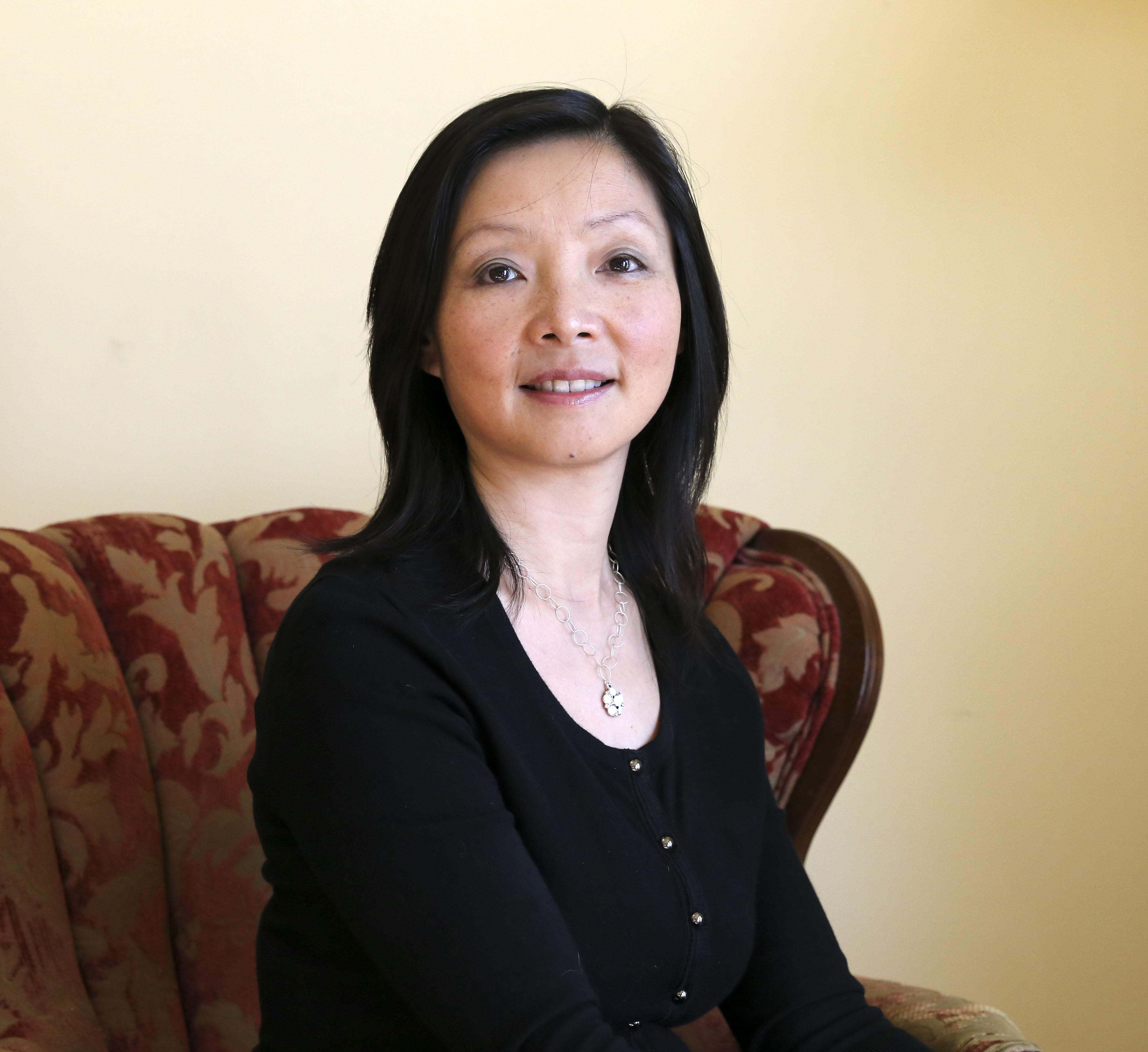 Esther Sun